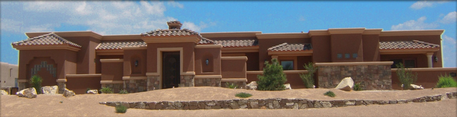Copper Canyon Homes Las Cruces Home Builder
